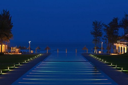 Our 5th Anniversary, August 10th, Lifestyle Resort, DaNang Beach